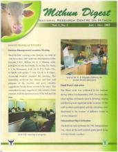 Mithun Digest Jul-Dec, 2005