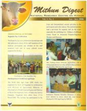Mithun Digest Jan-June, 2006