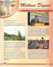 Mithun Digest Jan-June, 2008