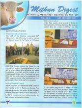 Mithun Digest Jul-Dec, 2008