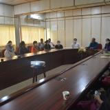 ICAR-NRC on Mithun Celebrates Mahila Kisan Diwas