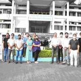 Hindi Diwas Opening Ceremony 2021