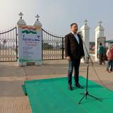Republic Day Celebration at ICAR-NRC Mithun, Nagaland.