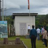 ICAR-NRC on Mithun celebrated 74th Independence Day
