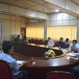 ICAR-NRC on MIthun Celebrates National Unity Day
